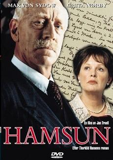 Filmplansch från Hamsun (1996)