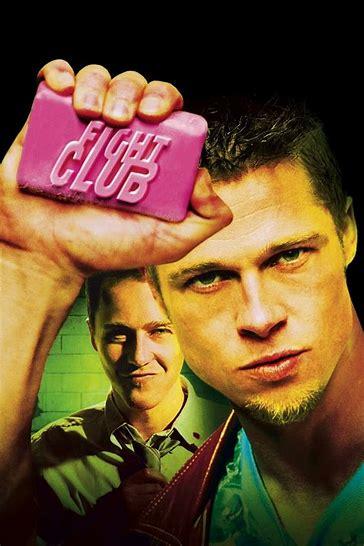Planchen till Roberts Överskattad film Fight Club