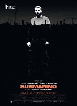 Submarino av Thomas Winterberg poster