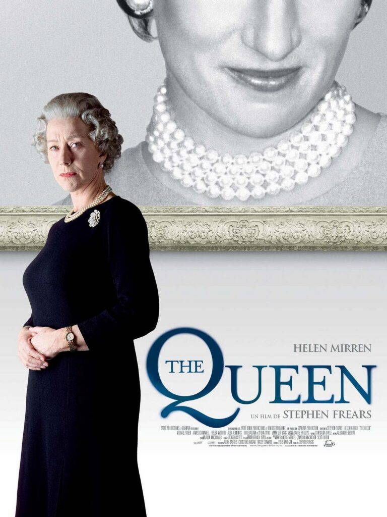 The Queen (poster)