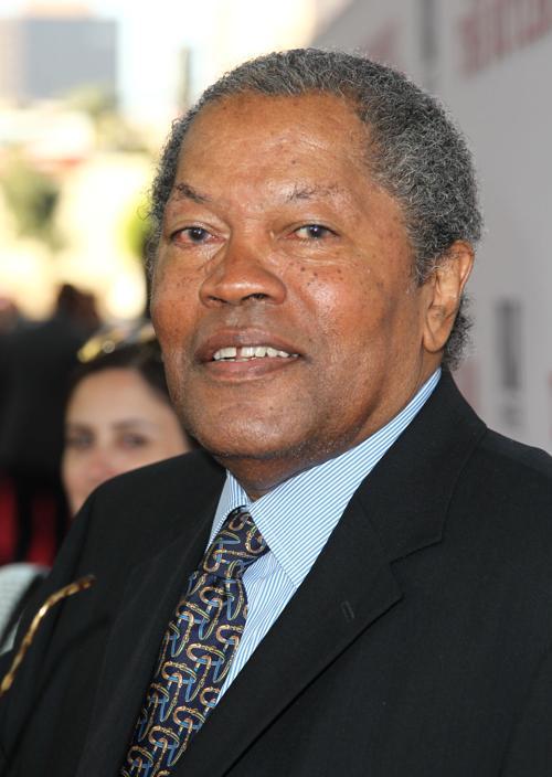 Bortgångne Clarence Williams III