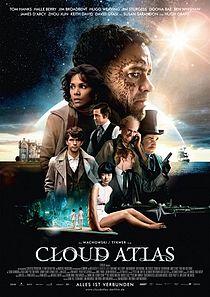 Cloud Atlas - näst mest underskattad film