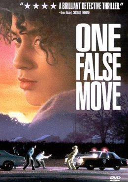 Filmplanschen från One False Move (1992)