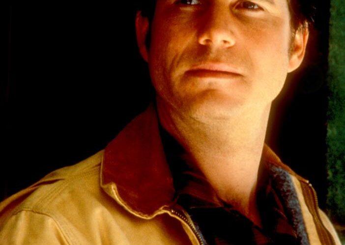 Bill Paxton som sheriff Dale i One False Move (1992)