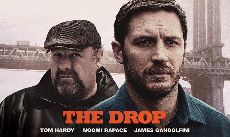 Filmplanschen till The Drop (2014)